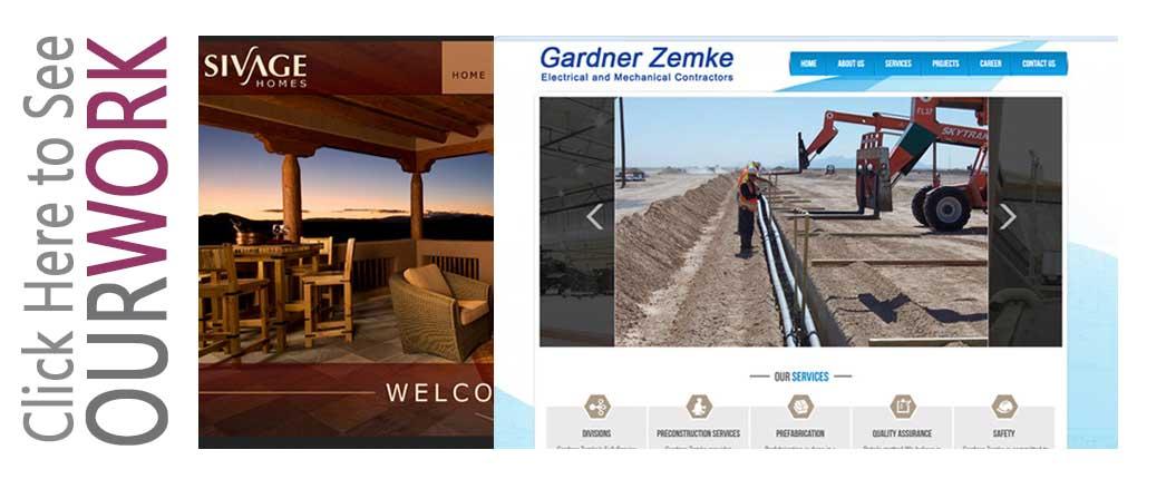 top web design company in Albuquerque
