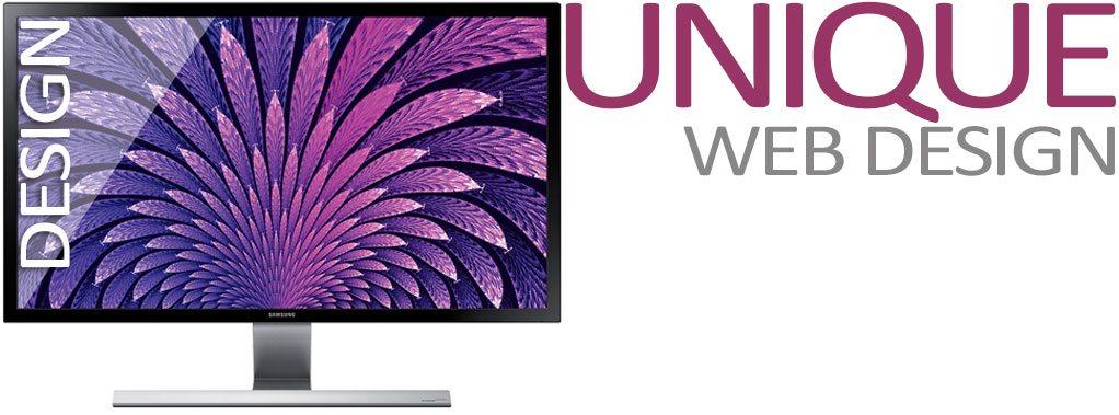 Unique-web-design