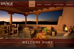 Custom CMS web design