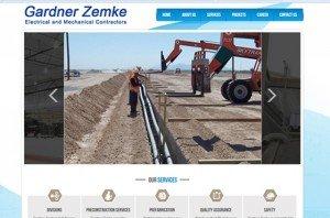Technical web design Company