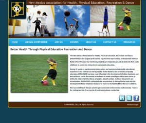 State Approved Web Design
