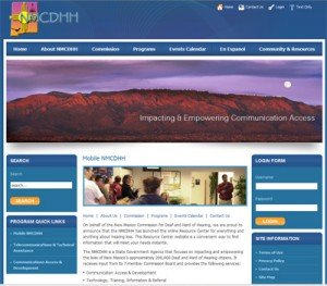 Albuquerque web design