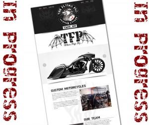 tfp-Motorcycles-web-design