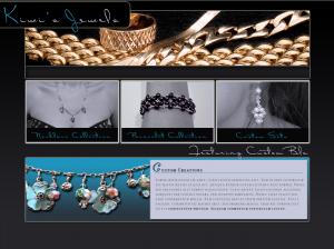 ECommerce web design Albuquerque